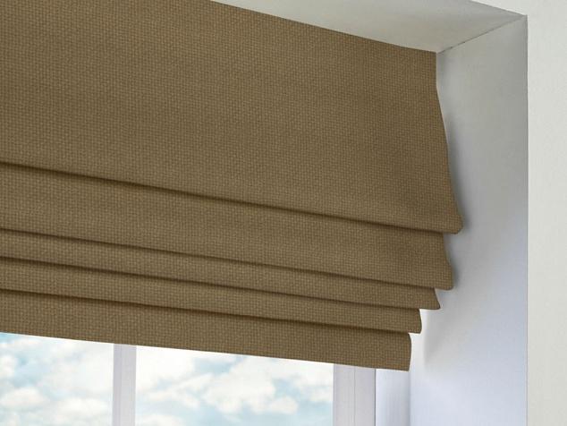 Римские шторы: фото - 2